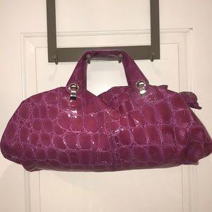 Pink Tosca Blu Satchel Purse